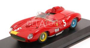 Ferrari 315S #5 1000km Nurburgring 1957