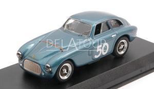 Ferrari 195S #50 Winner 3H Roma 1950