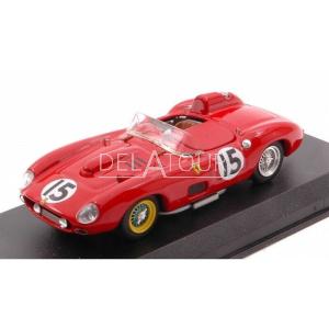Ferrari 290S Spider #15 12H Sebring 1957