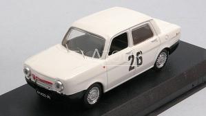 Simca Abarth #26 Winner Rally Pistoia 1967