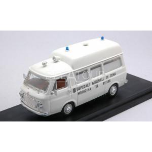 Fiat 238 Ambulanza Bologna