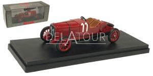 Alfa Romeo G1 Spider #11 Mille Miglia 1921