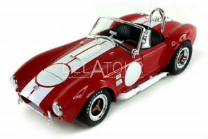 Ford Shelby Cobra 427 S/C Spider 1962 Red