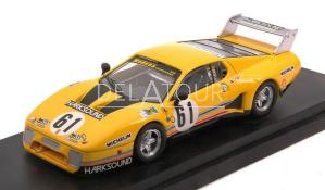 Ferrari 512BB LM #61 24H LeMans 1980
