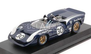 Lola T70 Spider #30 BridgeHampton 1966