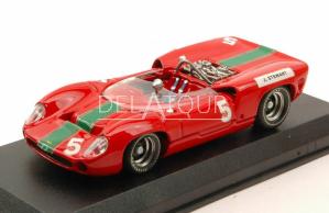 Lola T70 Spider #5 Brands Hatch 1965