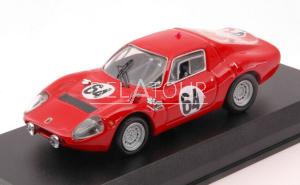 Fiat Abarth OT1300 #64 24H LeMans 1967