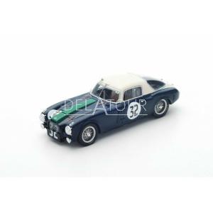 Lancia D20 #32 24H LeMans 1953