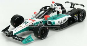 Honda #14 A.J. Foyt Indianapolis Indy 500 2020