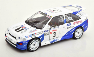 Ford Escort RS #3 Winner Rally Tour de Corse 1993