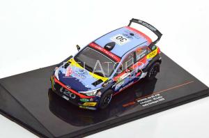 Hyundai i20 R5 #30  Rally Sardegna  2020
