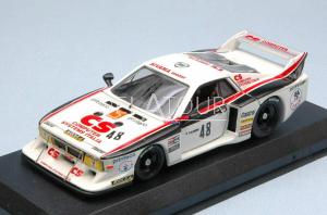 Lancia Beta MonteCarlo #48 6H Silverstone 1982