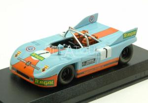 Porsche 908/03 Spider #1 1000km Barcelona 1971