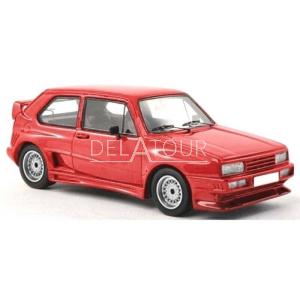 Volkswagen Golf Rigier GTO 1979 Red