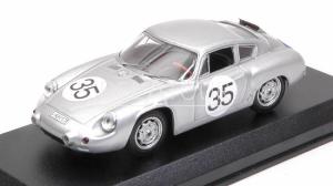 Porsche 356B Abarth #35 24H LeMans 1960