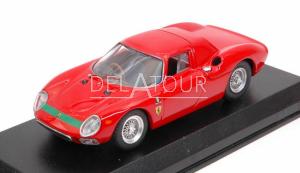 Ferrari 250LM Ralph Lauren Collection 1964 Red
