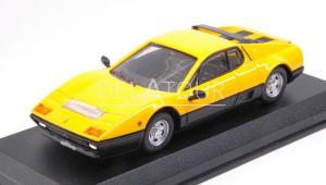 Ferrari 512BB 1976 Yellow/Black