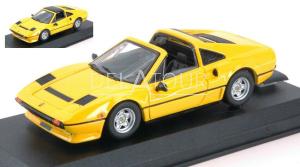 Ferrari 208 GTS Turbo Spider 1983 Yellow