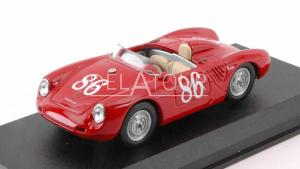 Porsche 550RS #86 Governators Trophy 1958