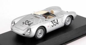 Porsche 550RS #354 Mille Miglia 1957