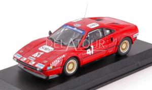 Ferrari 308 GTB #47 Winner Valelunga 1978