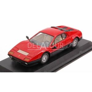 Ferrari 512BB 1976 Red/Black