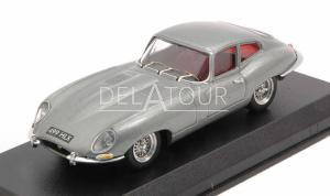 Jaguar E-Type Coupe George Harrison 1964