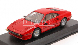 Ferrari 308 GTB Clint Eastwood 1978 Red