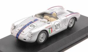 Porsche 550 RS Spider #109 Nassau Trophy 1957