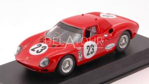 Ferrari 250LM #23 24H Daytona 1966