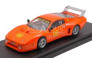 Ferrari 512BB #00 Copa De Oro Racing 1979