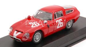 Alfa Romeo TZ1 #26 1000km Monza 1965