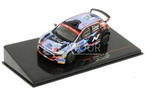 Hyundai i20 WRC #36 Rally Monza 2020