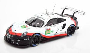 Porsche 911 991 RSR #94 24H LeMans 2018
