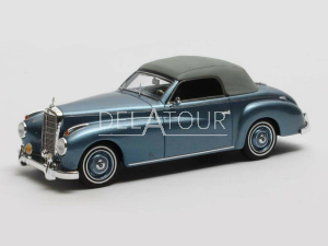 Mercedes-Benz 220A Wendler Cabriolet Closed 1952
