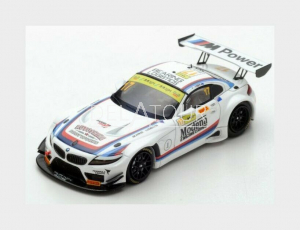 BMW Z4 GT3 #17 R. Capo World Cup Macau 2016