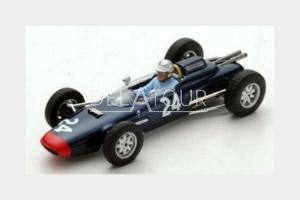 Lola MKIV #24 J.C. Jones English GP 1963