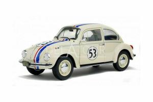 Volkswagen Beetle 1303 Racer Herbie 1973