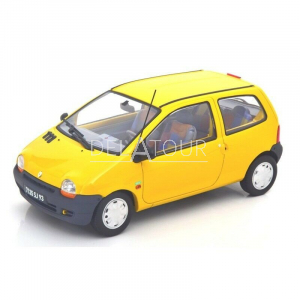 Renault Twingo 1995 Yellow
