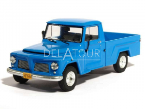 Ford USA F-75 Pick Up 1980 Blue