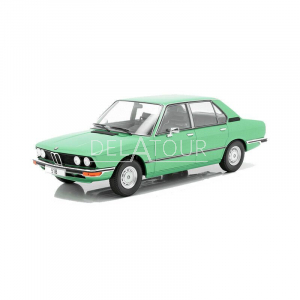 BMW 518  (E12) 1973 Green Metallic