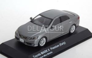 Toyota Mark Premium 2000 Ice Titanium