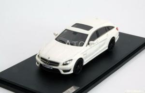 Mercedes-Benz CLS Class Shooting Brake CLS63 2014