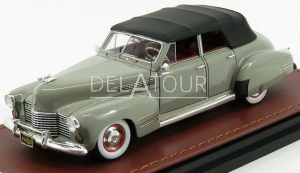Cadillac Series 62 Sedan Convertible 1941 Green