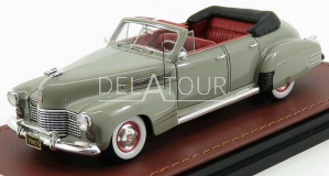 Cadillac Series 62 Sedan Convertible Ope1941 Green