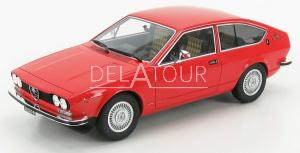 Alfa Romeo Alfetta GT 1.8  1974 Red