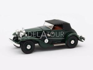 Stutz DV32 Super Bearcat Cabriolet 1932  Green