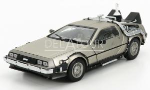 DeLorean Back To The Future 2