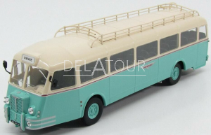 Chausson APH Autobus 1950 Light Blue