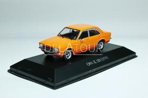 Opel K180 1974 Orange